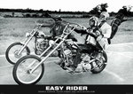 Black Framed - Easy Rider Maxi Poster