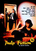 Pulp Fiction International Promo Maxi Poster