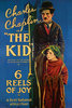 Charlie Chaplin - The Kid - Maxi Paper Poster