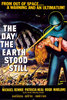 The Day Earth Stood Still - Art - Maxi Paper Poster
