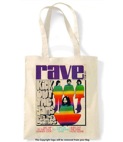Rave - The Beatles