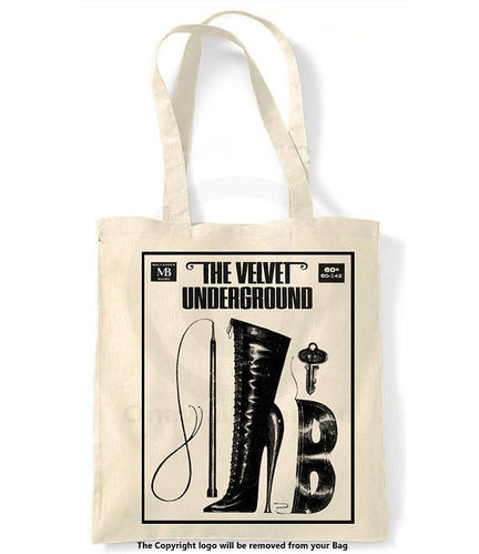 The Velvet Underground - Boot
