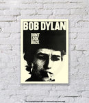 Bob Dylan - Dont Look Back - Art Print